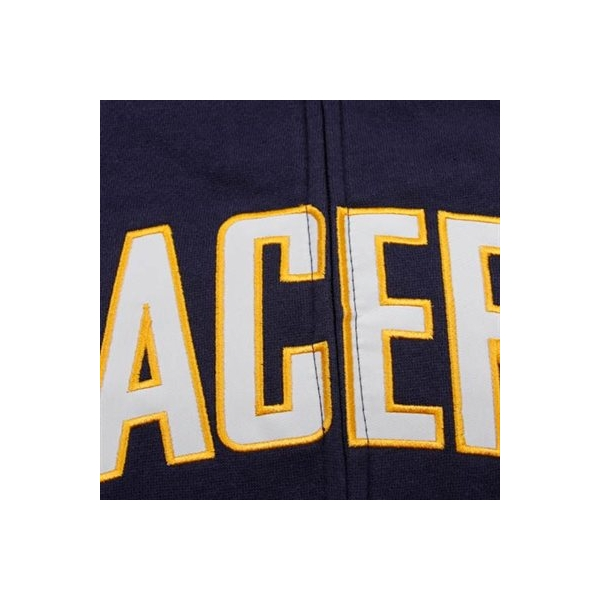 Indiana Pacers Campera adidas