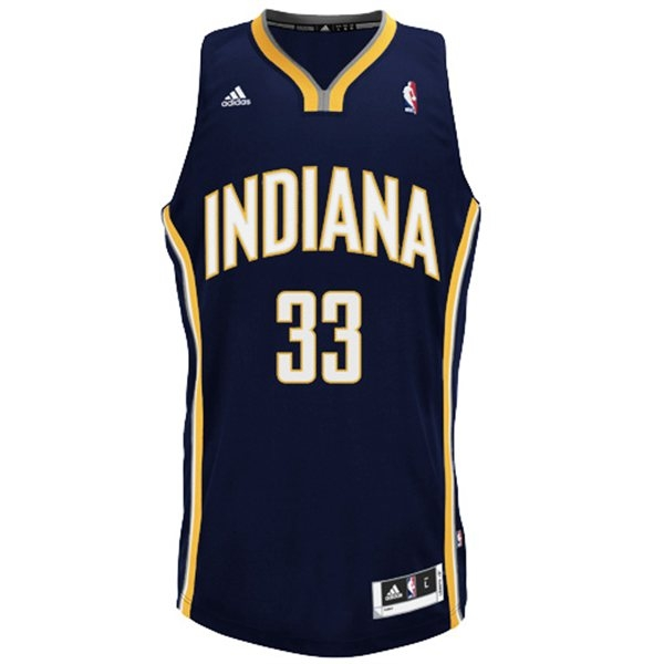 *Indiana Pacers Revolution 30 Performance