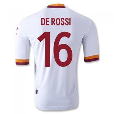 AS Roma 2012/13 Camiseta Kappa
