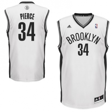 Brooklyn Nets adidas Replica