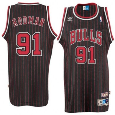 *Chicago Bulls Classics Swingman