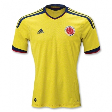 Colombia 2012/13