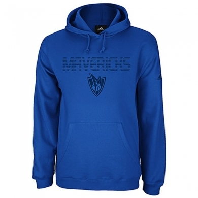 Dallas Mavericks Canguro adidas
