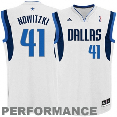 *Dallas Mavericks Réplica Revolution 30 Performance