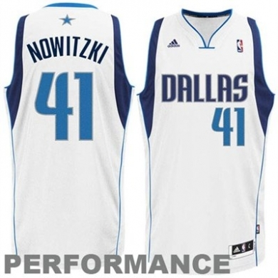 *Dallas Mavericks Swingman Revolution 30 Performance