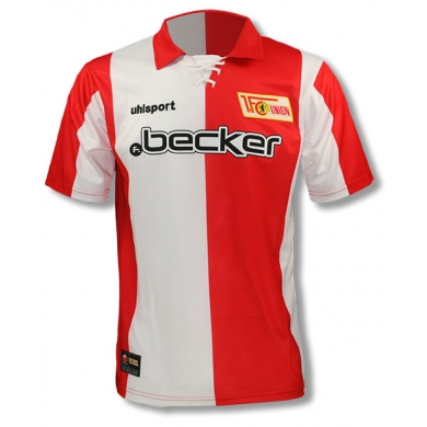 FC Union Berlin 2012/13 camiseta uhlsport