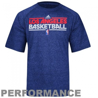 Los Angeles Clippers Camiseta adidas