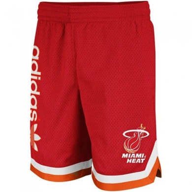 Miami Heat New Attitude Mesh