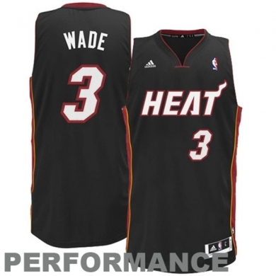 *Miami Heat Swingman Revolution 30 Performance