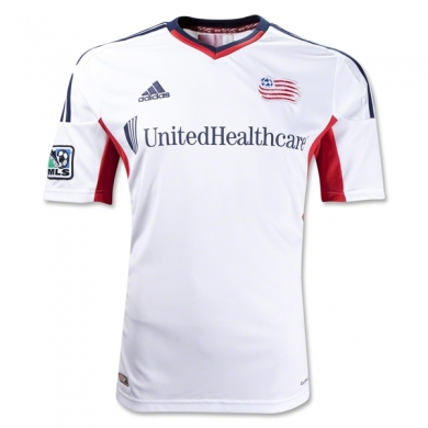 New England Revolution 2013