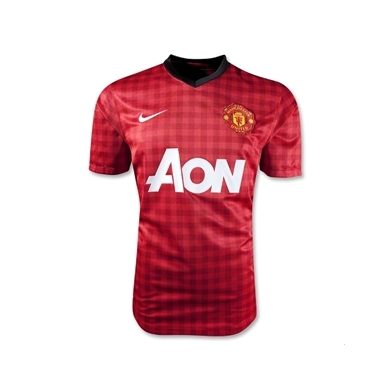 *Manchester United FC 2012/13