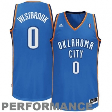 *Oklahoma City Thunder Revolution 30 Performance