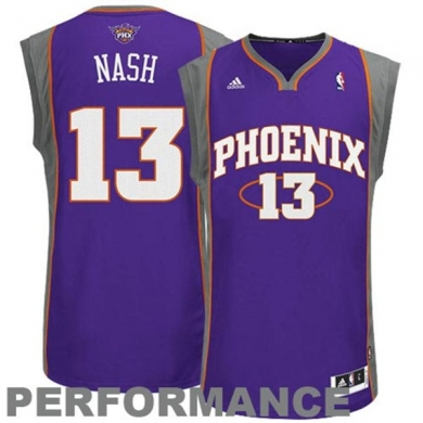 *Phoenix Suns Revolution 30 Performance