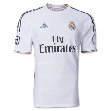 *Real Madrid CF 13/14 Camiseta adidas