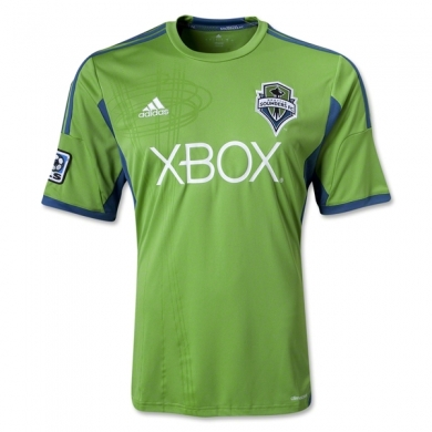 Seattle Sounders FC 2013