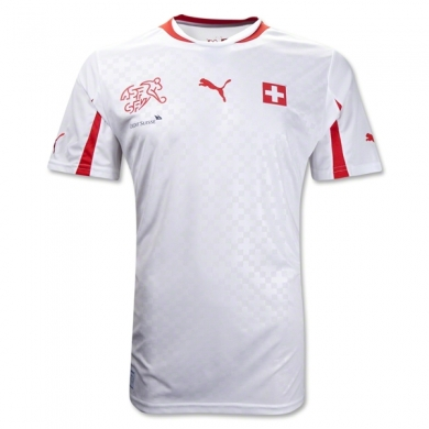 Suiza 2012/13