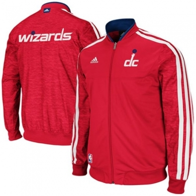 Washington Wizards adidas