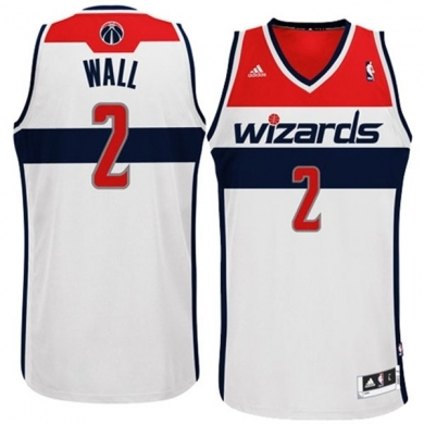 *Washington Wizards Revolution 30