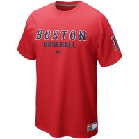 Boston Red Sox Camiseta
