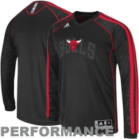 Chicago Bulls Camiseta adidas