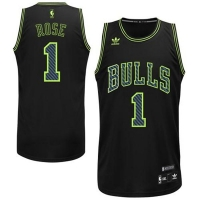 *Chicago Bulls Swingman Electricity Revolution 30 Performance