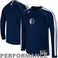 Dallas Mavericks Camiseta adidas