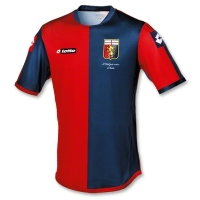 Genoa CFC 2012/13 Camiseta lotto