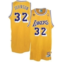 *Los Angeles Lakers Classics Swingman