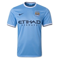 *Manchester City FC 2013/14