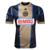 Philadelphia Union 2013