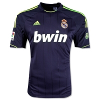 *Real Madrid CF 12/13 Camiseta adidas