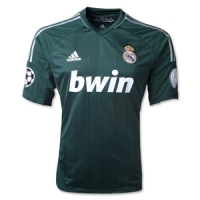 *Real Madrid CF 12/13 UCL Camiseta adidas