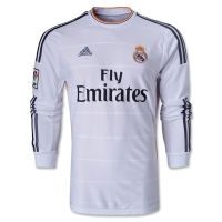*Real Madrid CF 13/14 LS Camiseta adidas