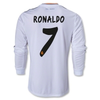 Real Madrid CF 13/14 Ronaldo 7