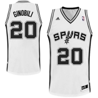 *San Antonio Spurs Revolution 30