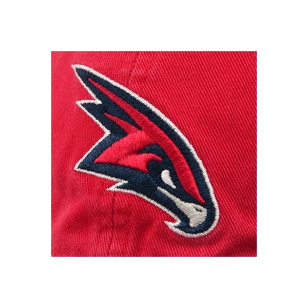 Atlanta Hawks Gorro Bordado