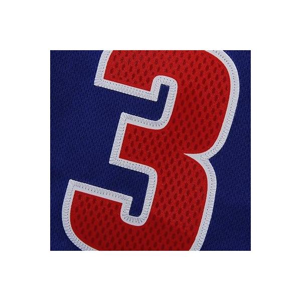 *Detroit Pistons Swingman Revolution 30 Performance