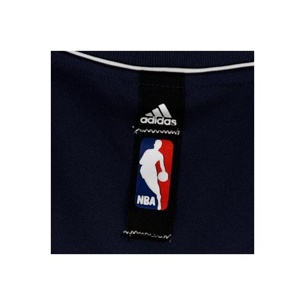Oklahoma City Thunder adidas