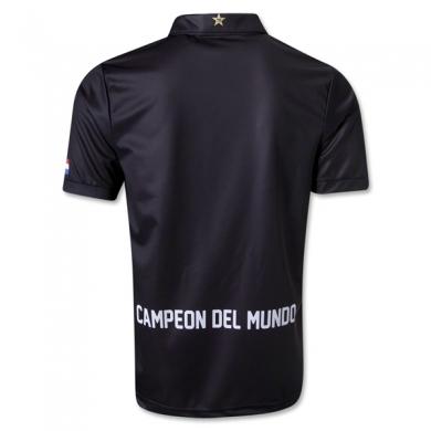 Olimpia 2012/13 Camiseta Kappa