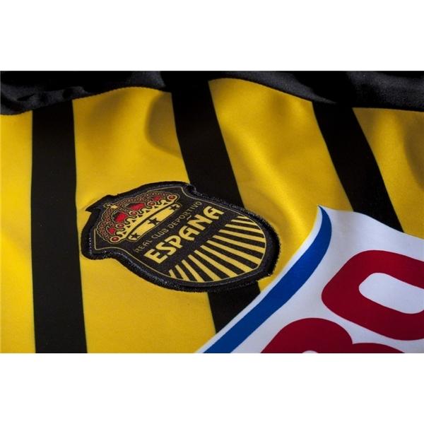 RC Deportivo España 2012/13 Camiseta lotto