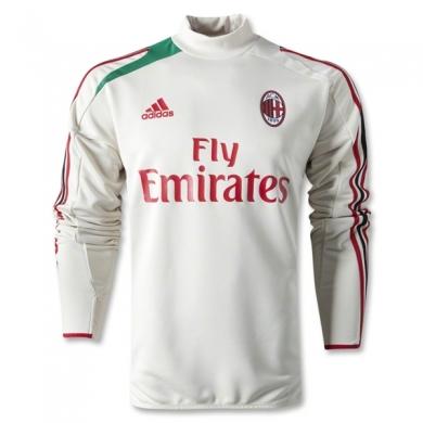 AC Milan 2012/13 Buzo adidas