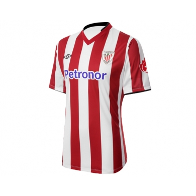 Athletic Club de Bilbao 2012/13 Camiseta Umbro
