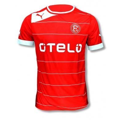 Fortuna Düsseldorf 2012/13 Camiseta Puma