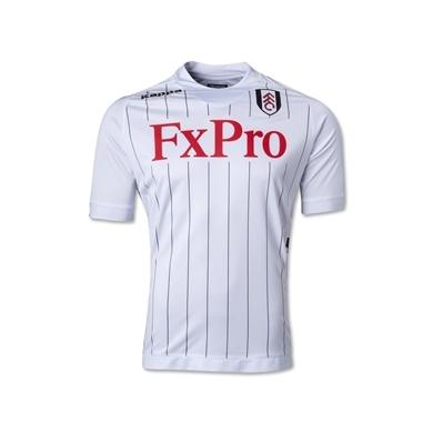 Fulham FC 2012/13
