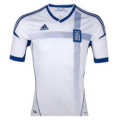 Grecia 2012/13