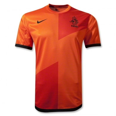 Holanda 2012/13