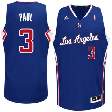 *Los Angeles Clippers Revolution 30 Performance