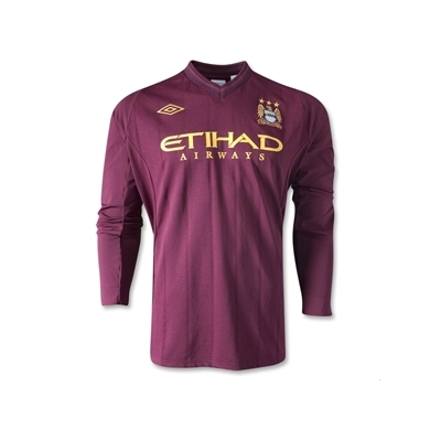 Manchester City FC 2012/13