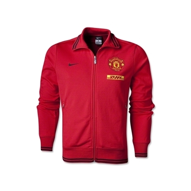 Manchester United FC 2012/13