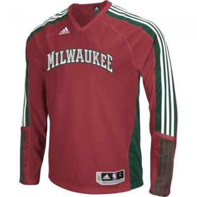 Milwaukee Bucks Camiseta adidas